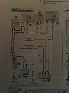 2002 Mini Cooper Power Steering Pump Wiring Diagram
