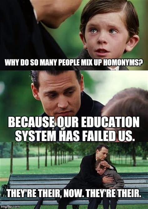 Educational Memes - finding neverland meme imgflip