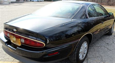 manual cars for sale 1995 buick riviera electronic throttle control 1995 buick riviera for sale