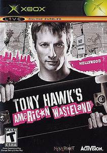 U002639tony Hawku002639s American Wastelandu002639 Soundtrack