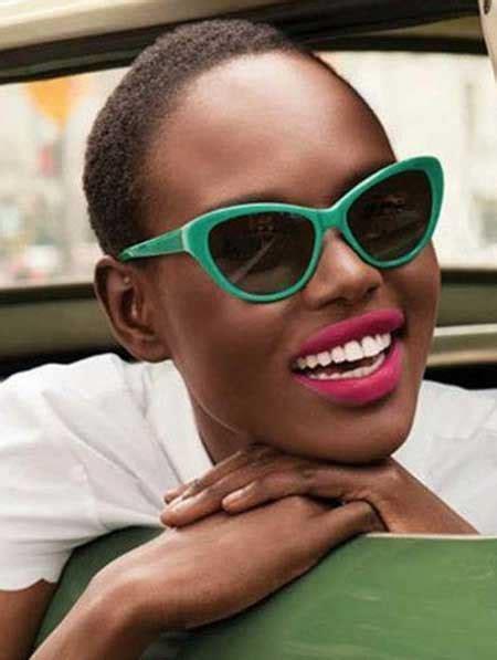 25 Black Hair Short Cuts 2014   Hairstyle for black women