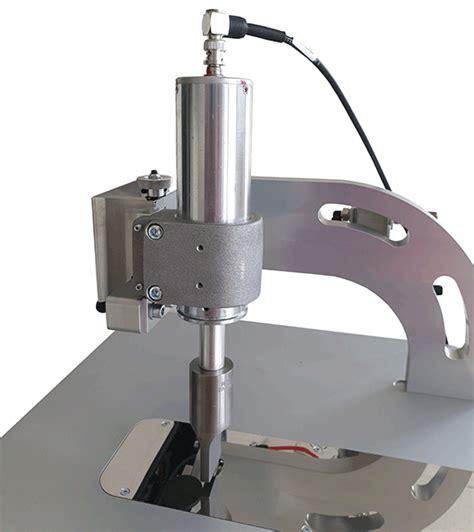 ultrasonic sewing machine decoup