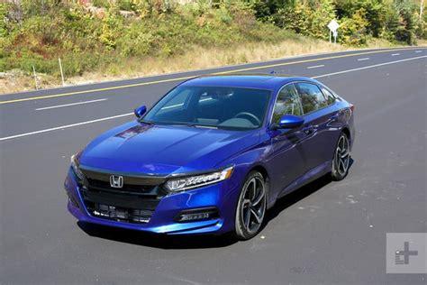 Best 2019 Honda Accord Sport History