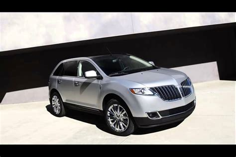 model lincoln mkx limited edition youtube