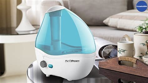 Humidifier For Bedroom by Top 5 Best Humidifiers For The Bedroom In 2019 Buyer S Guide