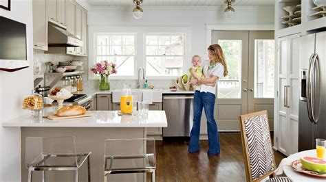 my cottage kitchen our best cottage kitchens southern living 1018