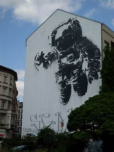 Astronaut Stencil - Pics about space