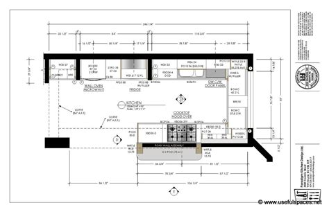 How To Make A Perfect Kitchen Design Layout