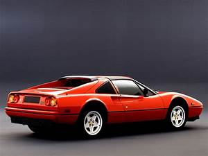 Ferrari 328 Gts Specs  U0026 Photos