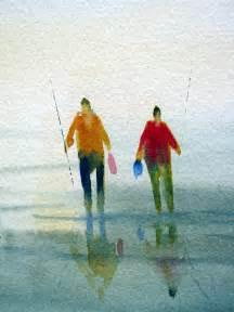 Watercolor Figure Painting Techniques