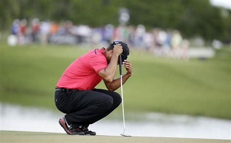 Tiger Woods warned of tough task to regain fitness as he ...