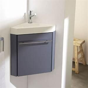 Petit Lave Main D Angle Wc : 17 meilleures id es propos de meuble lave main wc sur ~ Premium-room.com Idées de Décoration