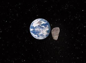 Three-mile asteroid is the largest Earth-buzzing object ...