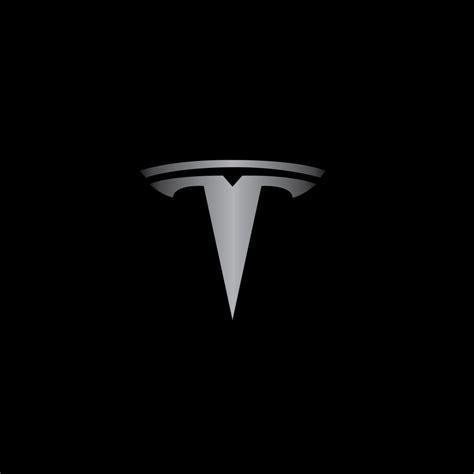 A Tesla Logo I Made(traced From