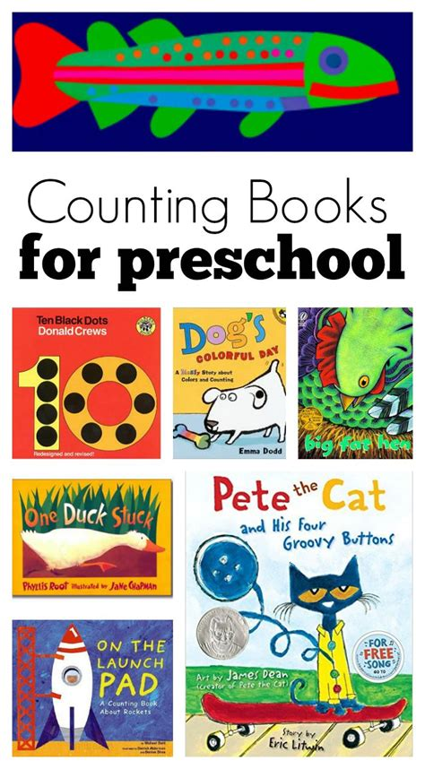25 best ideas about learning numbers preschool on 226 | 6c3c54701da17948a28952de2c5955c2 preschool counting books preschool math activities