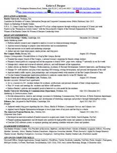 Where To Put My Internship On My Resume by Perfecting Your Resume In 7 Easy Steps Gradguard