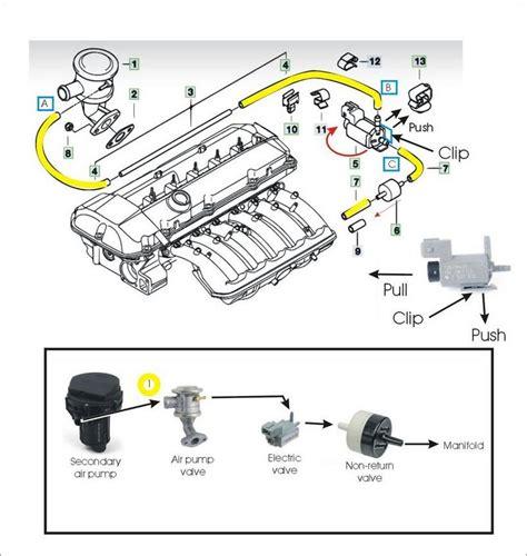 2002 Bmw 325i Engine Diagram by 2004 Bmw 325i Vacuum Diagram Imageresizertool