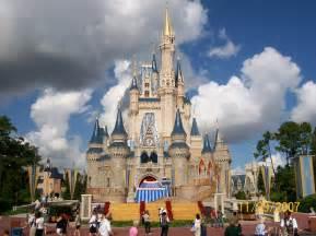 Disney World Orlando Florida Attractions
