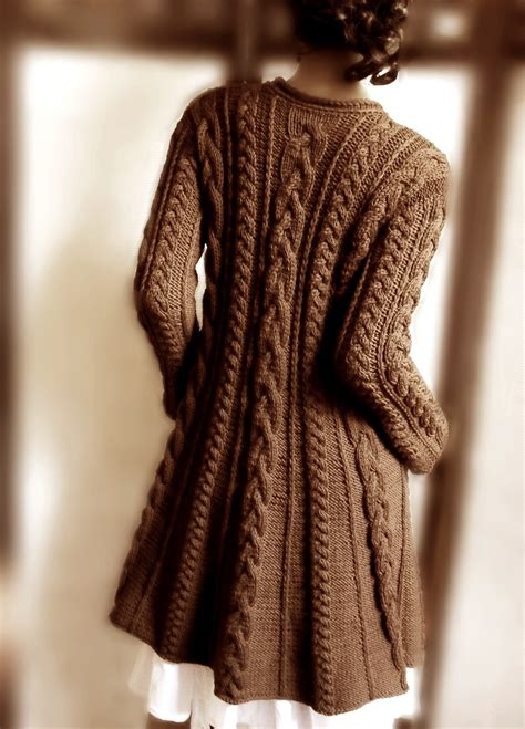 cable cardigan sweater s cable knit sweater coat