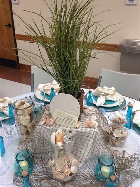 Tables of love Ocean/Beach theme Beach theme bridal