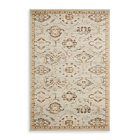 Safavieh Florenteen Rug by Safavieh Florenteen Jonquil Floor Rug In Grey Ivory Bed