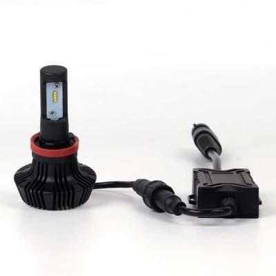 Outlaw Lights Led Headlight Kit Lincoln Mkz