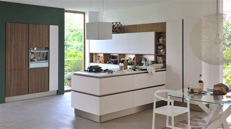 veneta cuisine oyster pro fitted kitchens from veneta cucine architonic