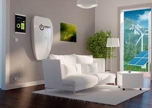 Stromspeicher Für Solaranlagen : stromspeicher ~ Kayakingforconservation.com Haus und Dekorationen