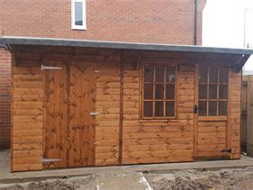 Barton Sheds by Barton Sheds And Fencing Home