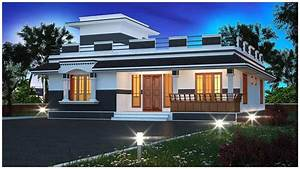 1500, Square, Feet, 3, Bedroom, Single, Floor, Traditional, Style