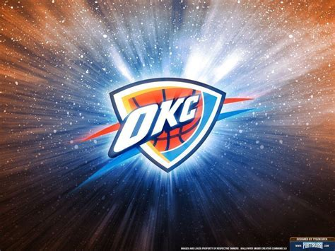 Oklahoma City Thunder Wallpapers - Wallpaper Cave