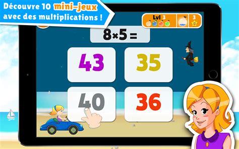 apprendre les table de multiplication en jouant apprendre les tables de multiplications en jouant 28 images jeux a fabriquer soi meme le de