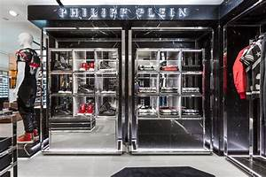 Philipp Plein makes London debut at Harrods