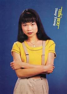 Thuy Trang (The Yellow Ranger) - Where Are They Now: The ...