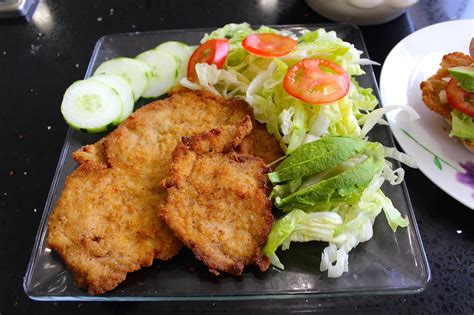easy cuisine steak milanesa recipe easy food