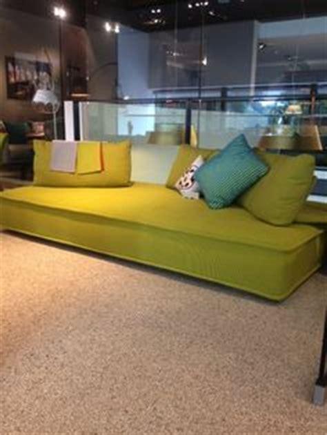 roche bobois escapade bank sofas