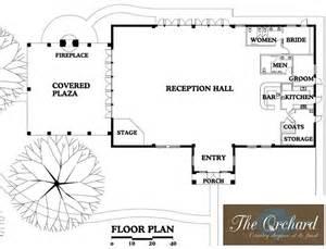 Hair Salon Floor Plans