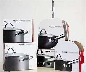 Aluminium Kochgeschirr Gesundheit : thomas kochgeschirr kochen genie en haus wohnen weg ist ~ Orissabook.com Haus und Dekorationen