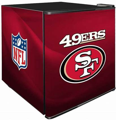 Beverage 49ers San Francisco Refrigerated Nfl Kohls
