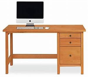Sherwood Modern Desk - Modern Desks & Tables - Modern