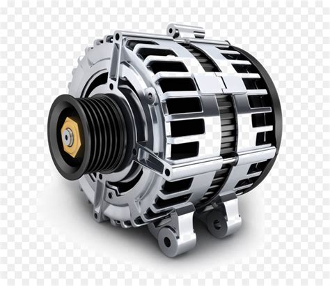 car alternator vehicle spare part automotive engine parts png