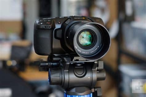 blackmagic pocket cinema camera  review digital trends