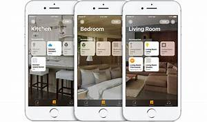 Apple Home App : apple home app puts your smart house in your iphone tech life style ~ Yasmunasinghe.com Haus und Dekorationen