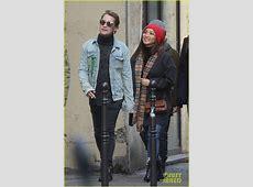 Brenda Song Looks So Happy with Boyfriend Macaulay Culkin