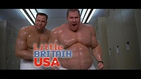 Little Britain USA : DVD Talk Review of the DVD Video