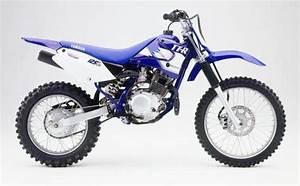 2000 Yamaha Tt