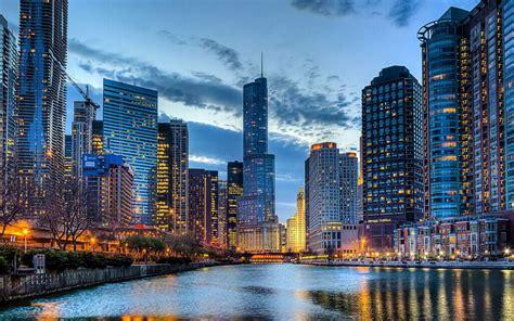 reasons  chicago    city   world