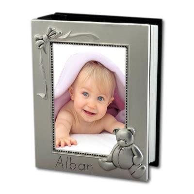 cadre photo naissance personnalise joli cadeau id 233 e cadeau naissance cadre ours album photo