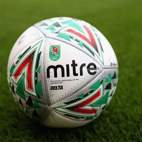 Carabao : Carabao Cup Round Two And Three Draws Confirmed ...