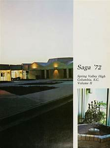Explore 1972 Spring Valley High School Yearbook, Columbia ...